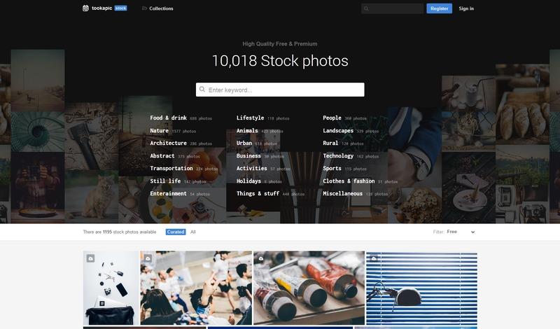 free_&_premium_stock_photos__tookapic
